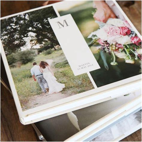 Wedding Album Hardcover by ウエディングの写真を使った手作りアルバムのアイデア