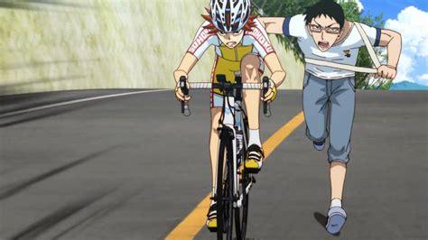 theme line yowamushi pedal yowamushi pedal glory line 09 lost in anime