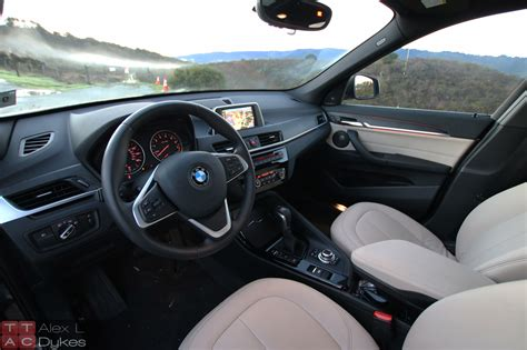 Bmw X1 Interior by 2016 Bmw X1 Interior 006 The About Cars