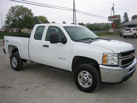 automobile air conditioning repair 2012 chevrolet silverado 2500 electronic toll collection find used low miles 2012 chevy silverado 2500hd extended cab 4x4 perfect condition in