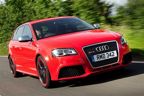 Audi A3 Sportback 2011 For Sale by Audi A3 Rs3 Sportback From 2011 Used Prices Parkers