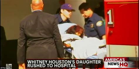 Whitney houston cause of death star died from drugs and not from