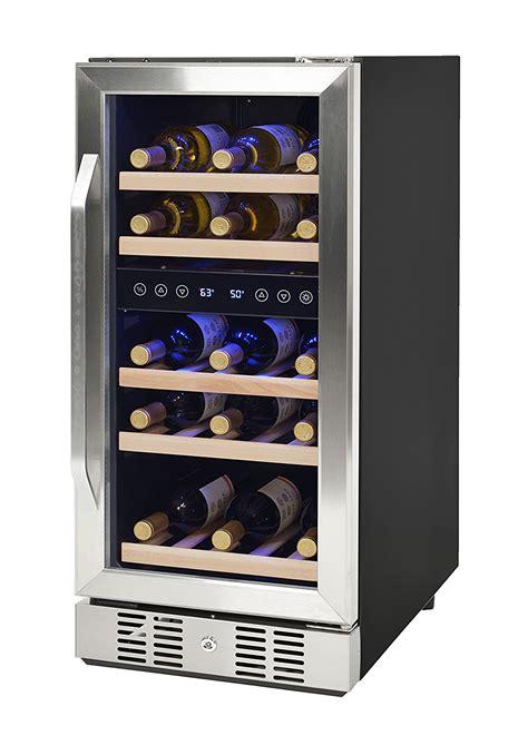 wine refrigerator refrigerator with built in wine cooler home furniture design