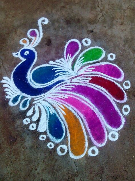 rangoli craft for 25 best ideas about easy rangoli on easy