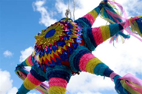 Pinatas Hit definition meaning and history of the pi 241 ata