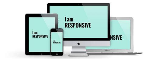 responsive web design conversion implementation lj