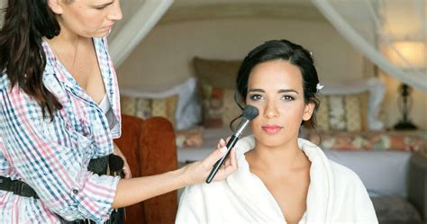 Wedding Hair And Makeup Artist by Top Wedding Hair And Makeup Artists In South Africa