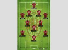 AC Milan. Compo de Marinbal23 par Marinbal23 :: footalist Kevin Prince Boateng