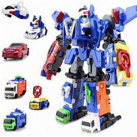 Mainan Robot Deformation Dino popular deformation robot buy cheap deformation robot lots