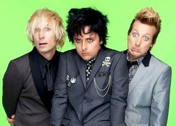 Kaos Musik Band Green Day green day luncurkan musik troublemaker kabar