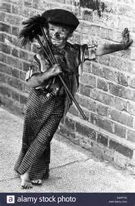 Chimney Sweep Four Year Chimney Sweep Stafford In Fancy Dress