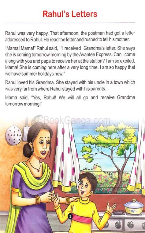 tales moral stories