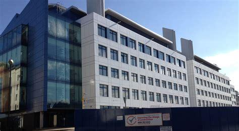 Plumb Center Dundee by Ctir Of Dundee Michael Nugent Ltd