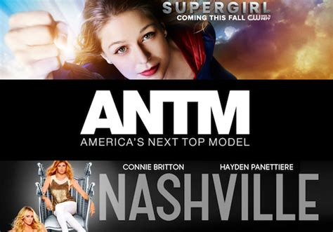Americas Next Top Model Dates And Cities by 187 Notable On The 2016 2017 Tv Schedule