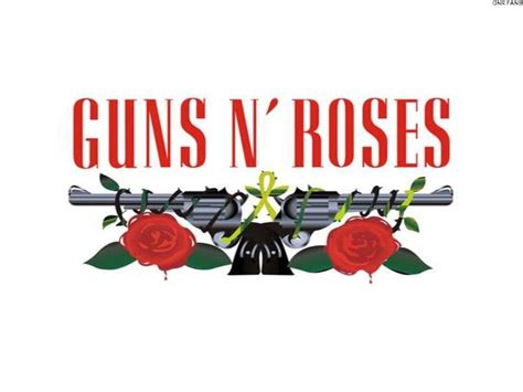 Guns N Roses Logo 1 guns n roses pictures images and photos guns n roses