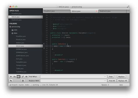 sublime text 3 theme api sublime text 3 themes 2015 jodacame com my vim