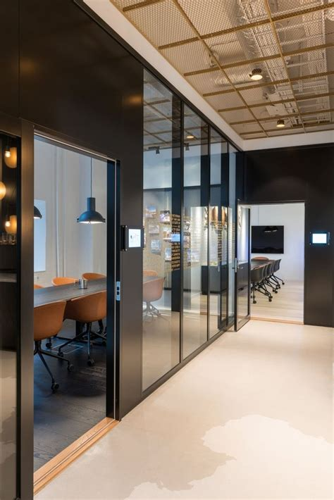 Architect Office Design Ideas 25 Best Ideas About Modern Office Design On Pinterest Modern Offices Open Office And Open