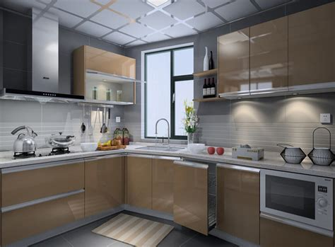 picture of kitchen 3d views of house kitchen
