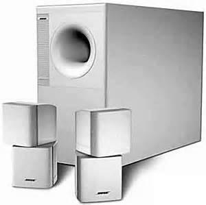 Speaker Bose Am5 bose am5 manual acoustimass speaker system hifi engine
