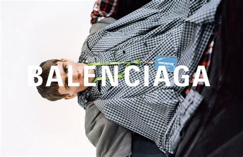 balenciaga fall winter 2018 19 collection