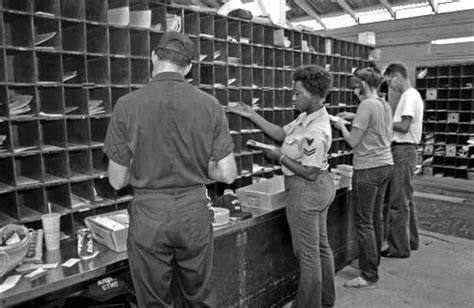 Army Post Office by Apo Fpo Mail System