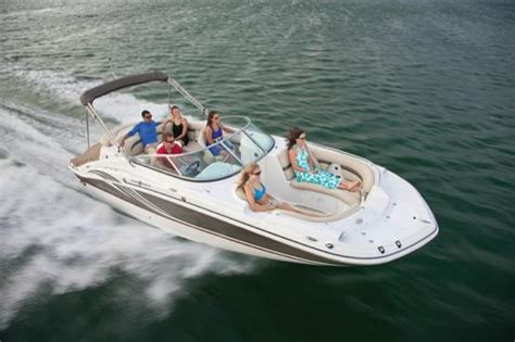 hurricane boats vs yamaha boats 187 boat rentals tours
