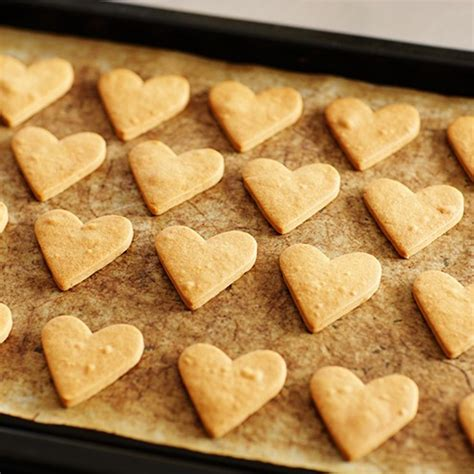 Handmade Biscuits Uk - how to make biscuits housekeeping