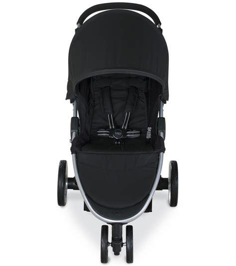 Britax B Agile 3 Stroller britax b agile 3 stroller 2017 black