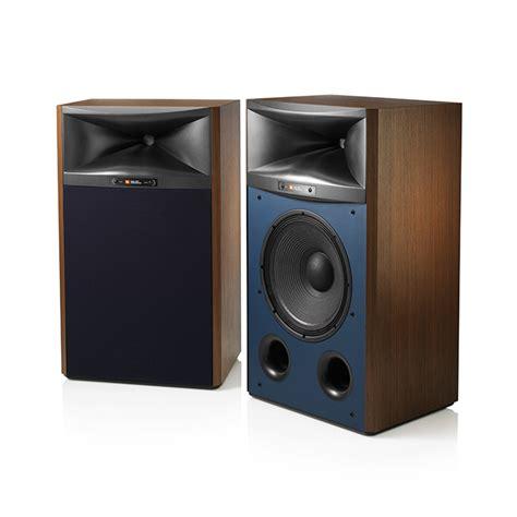 jbl 4367 studio monitor speakers preview audioholics