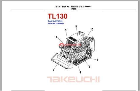 takeuchi tl140 wiring diagram bobcat t320 wiring diagram