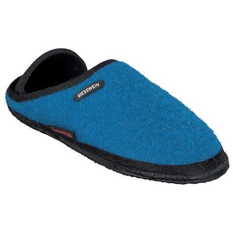 giesswein slippers giesswein neritz slippers buy alpinetrek co uk