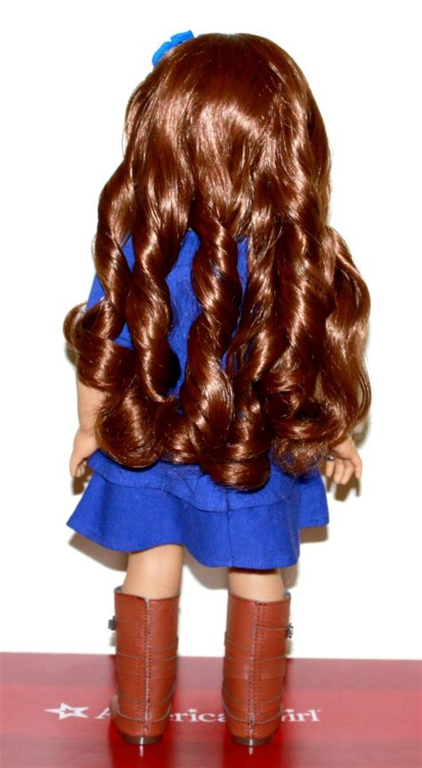american girl hairstyles kit 1000 images about amigurumi doll hair others on