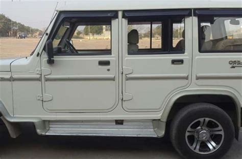 mahindra pre owned cars pre owned mahindra bolero sangrur used car in india