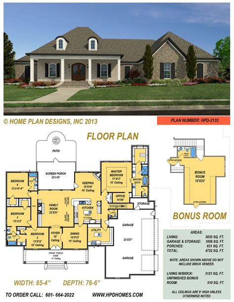 home plan designs judson wallace 21 best the easy living home plan collection images on