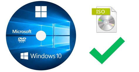 imagenes iso windows 10 c 243 mo verificar la autenticidad de una iso de windows y office