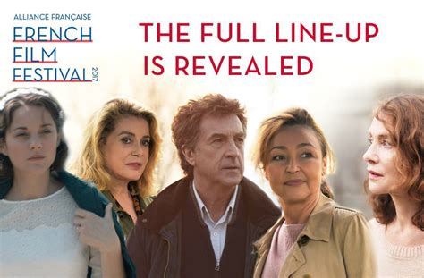 the foreign french movie alliance fran 231 aise french film festival 2017 brisbane