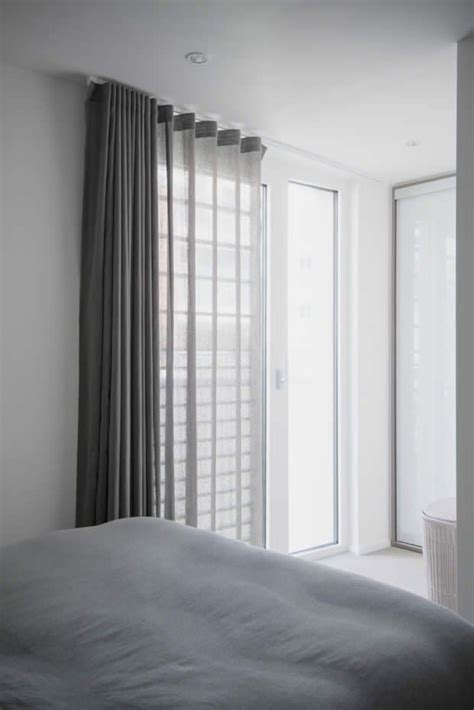tracks for curtains 17 best ideas about curtain designs on pinterest curtain