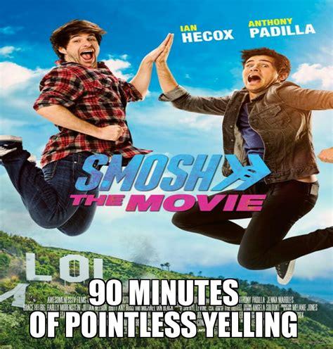 smosh the movie by tdf666 on deviantart