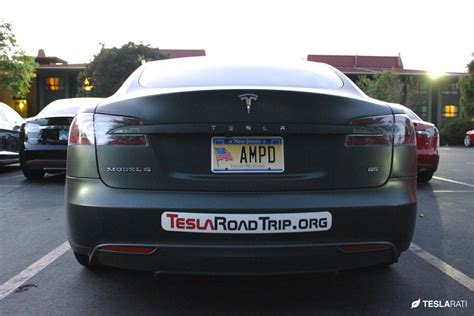Tesla Plates Australia Showcasing The Best Tesla Vanity Plates