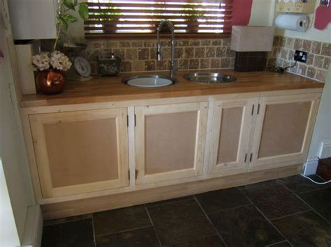 Handmade Kitchens Wiltshire - kitchen 7 crs carpentry services swindon