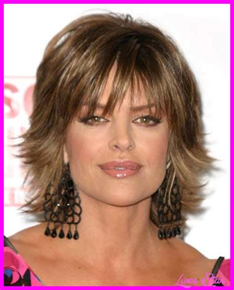 hairdresser for lisa rinna lisa rinna haircut photos livesstar com
