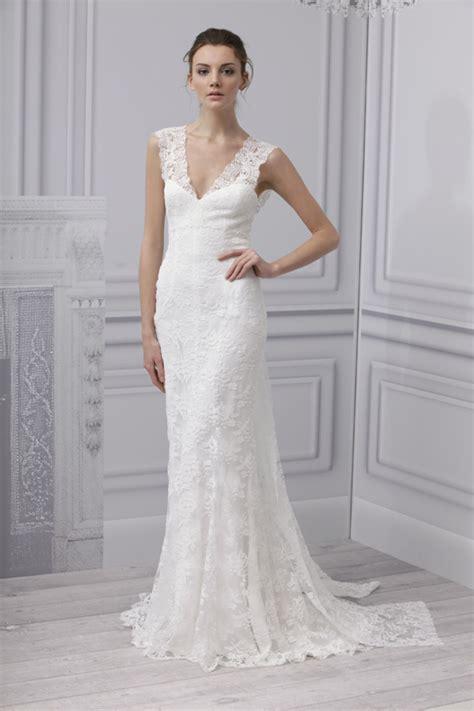 monique lhuillier bridal monique lhuillier spring 2013 bridal collection tom