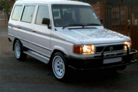 toyota venture  gle cars  sale  gauteng