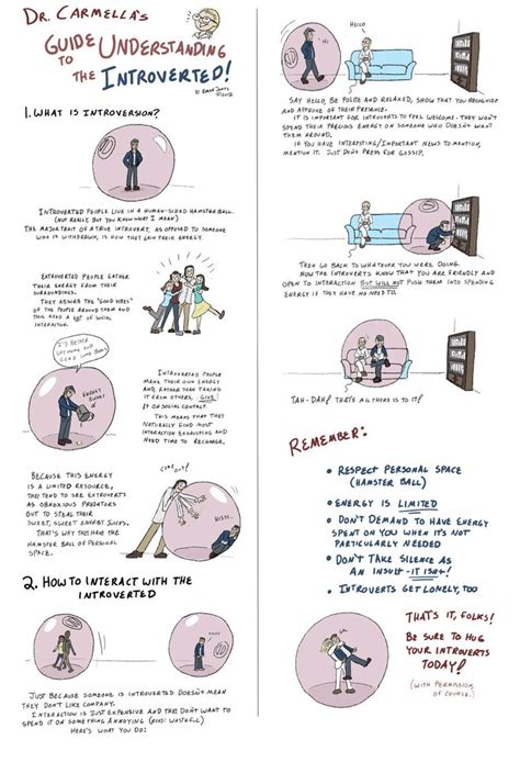 introvert survival tactics how to make friends be how to live with introverts guide printable by romanjones