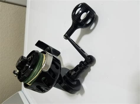 Staal Power Knob by Staal Vs Power Grip Handle Knob Kits Tackledirect