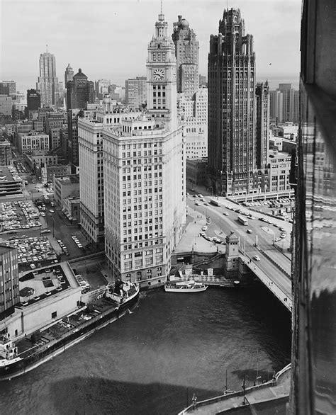 chicago boat tours michigan avenue wendella michigan avenue terminal 1962 photograph by