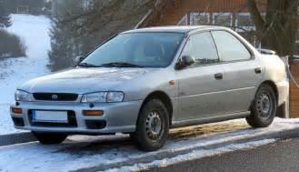 Wiki Subaru Subaru Impreza