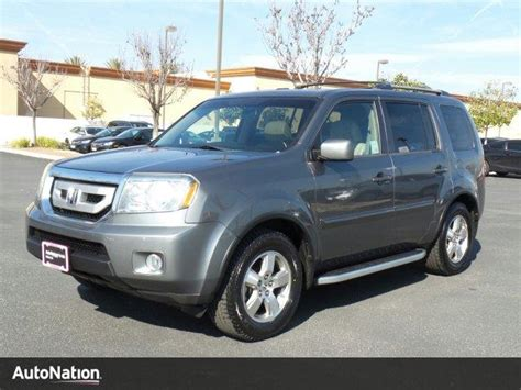honda pilot for sale los angeles 2009 honda pilot for sale in los angeles ca cargurus