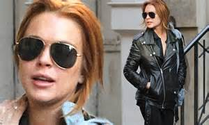 lindsay lohan credit card lindsay lohan hit with claims of financial woes as credit