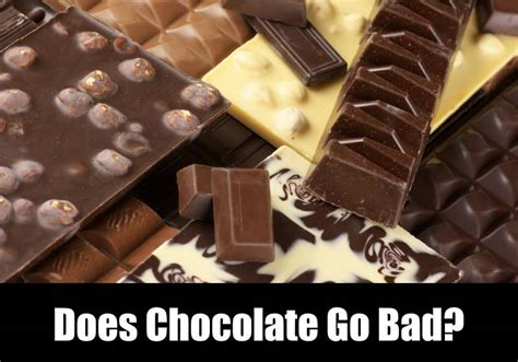 Does Kitchen Bouquet Go Bad Does Chocolate Go Bad Kitchensanity